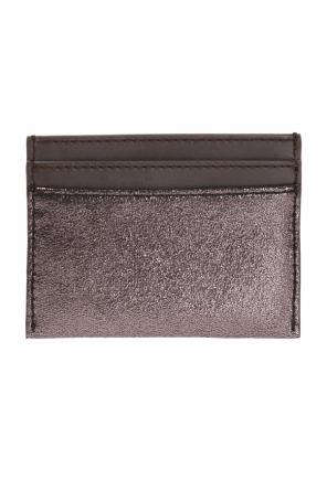 Stars-embossed wallet od Stella McCartney