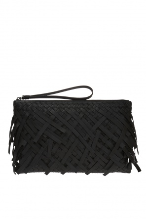 'biletto' hand bag od Bottega Veneta