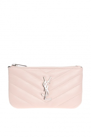 'monogram' pouch od Saint Laurent