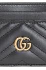 Gucci Etui na karty 'GG Marmont'