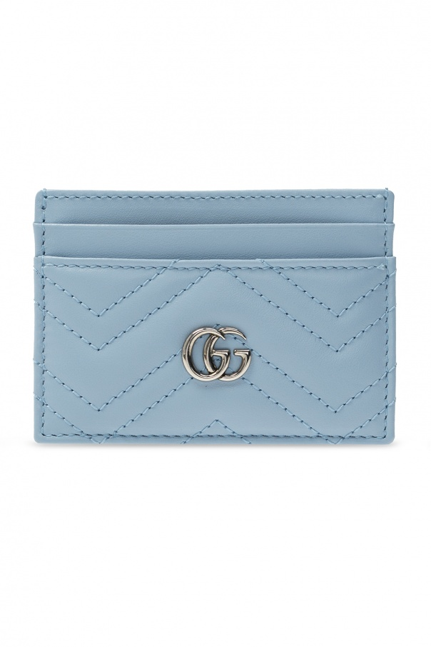 Gucci 'GG Marmont' card holder