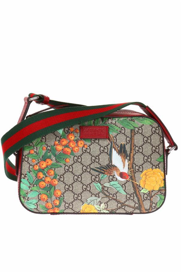 65a24d92936c82 GG Supreme' canvas shoulder bag Gucci - Vitkac shop online