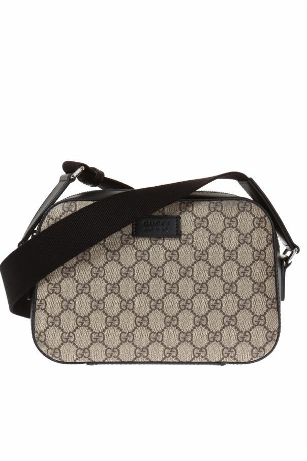 7c79e2cdcc2e GG Supreme' canvas shoulder bag Gucci - Vitkac shop online