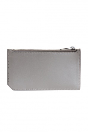 Logo card case od Saint Laurent Paris