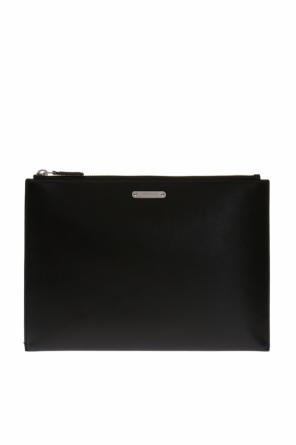 Tablet case with metal insert od Saint Laurent