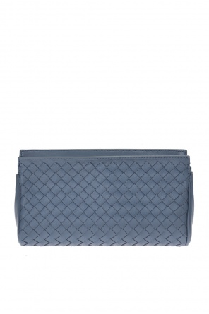 'intrecciato' wash bag od Bottega Veneta