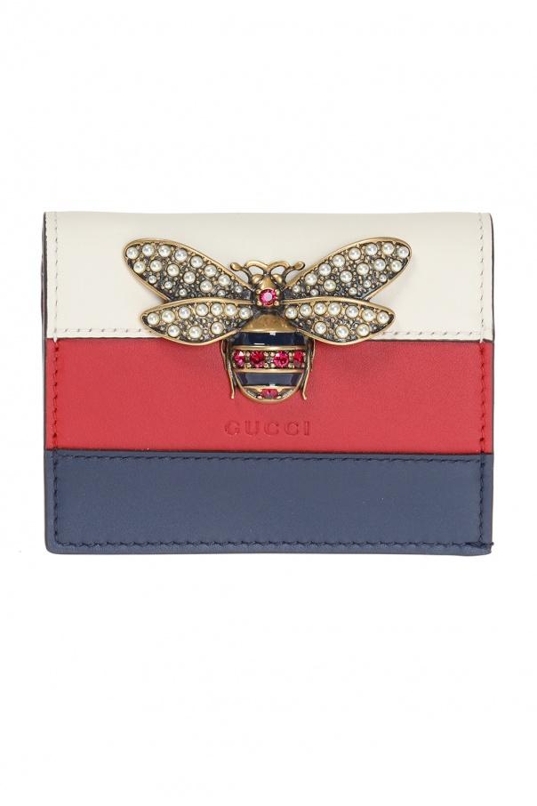 7b64899954b Queen Margaret  wallet Gucci - Vitkac shop online