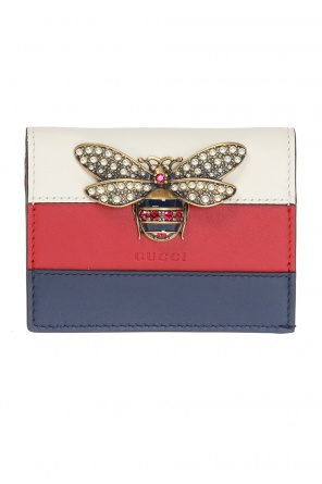 'queen margaret' wallet od Gucci