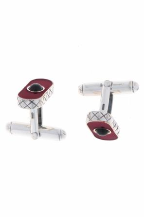 Cuff links od Bottega Veneta