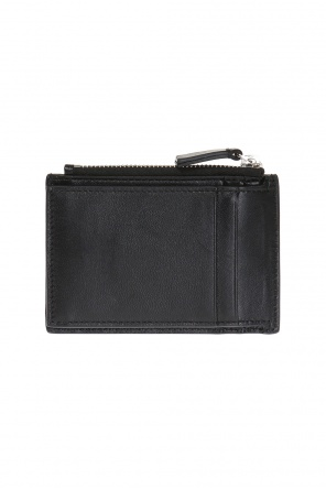 Card case with pocket od Balenciaga