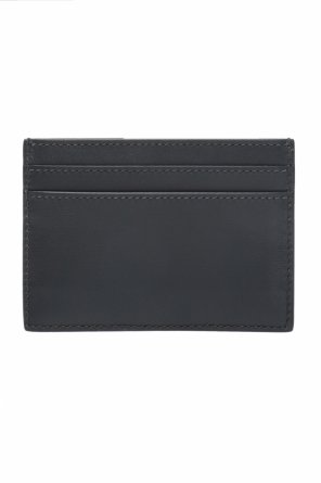 Card case with metal logo od Saint Laurent