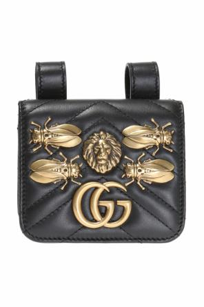 'gg marmont' belt pouch od Gucci