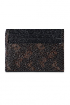 Card holder with logo od Coach