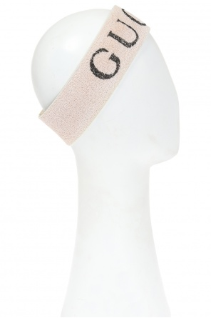 Logo head band od Gucci