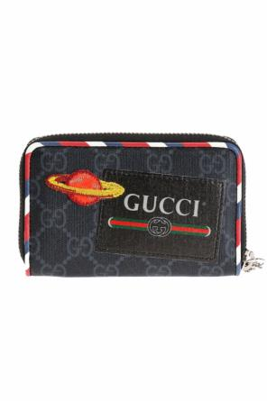 'night courrier' wallet od Gucci
