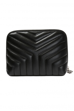 Monogram' cosmetics bags od Saint Laurent