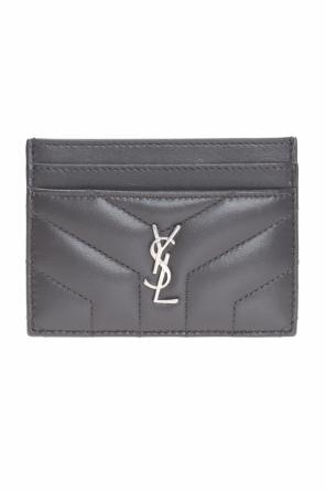 'monogram' card case od Saint Laurent