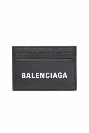 Printed card case od Balenciaga
