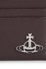 Vivienne Westwood logo卡包