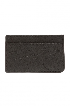 Card holder with logo od McQ Alexander McQueen