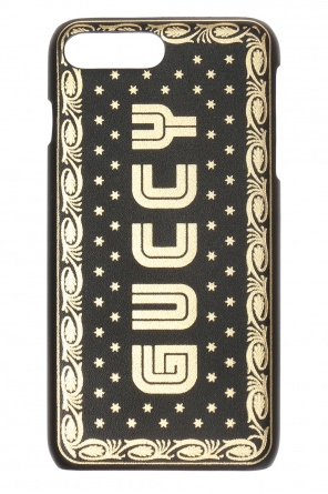 Iphone 7 plus case od Gucci