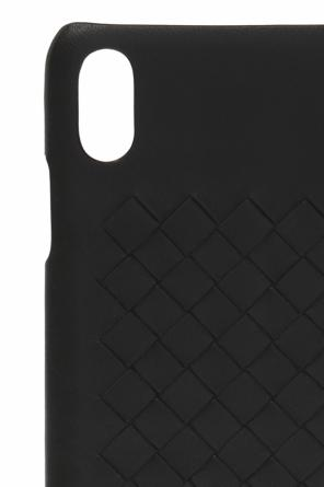 Etui na iphone x od Bottega Veneta