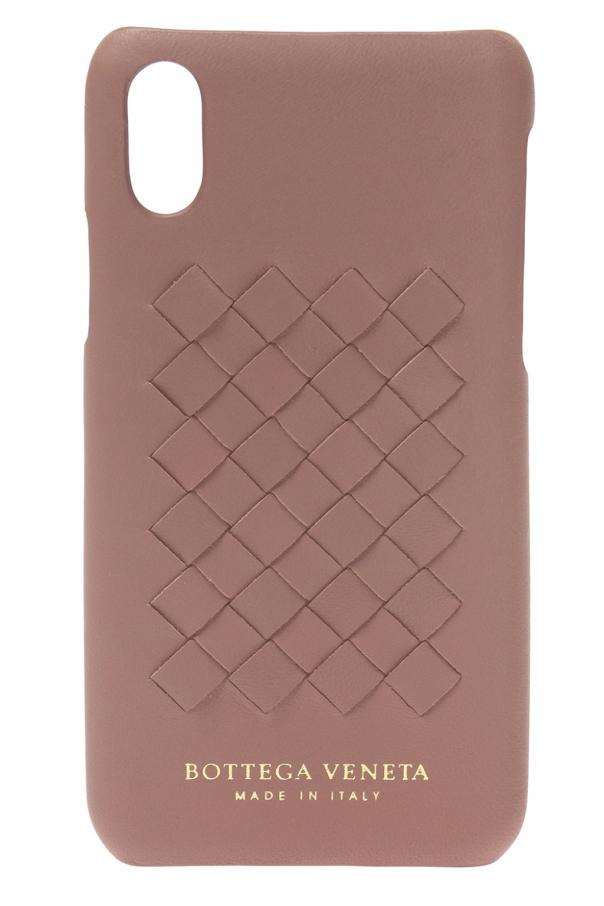 6959bbb7be4e iPhone X case Bottega Veneta - Vitkac shop online