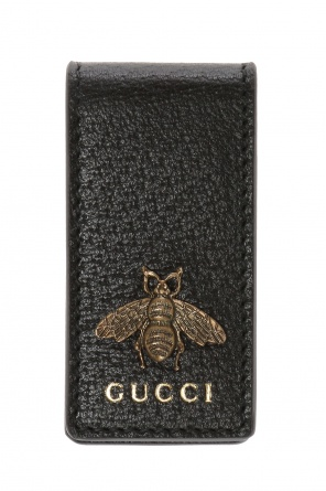 Money clip od Gucci