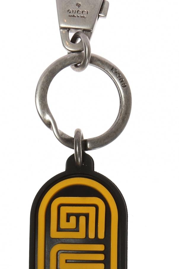 9af5dd1cf13 Keychain with a logo Gucci - Vitkac shop online