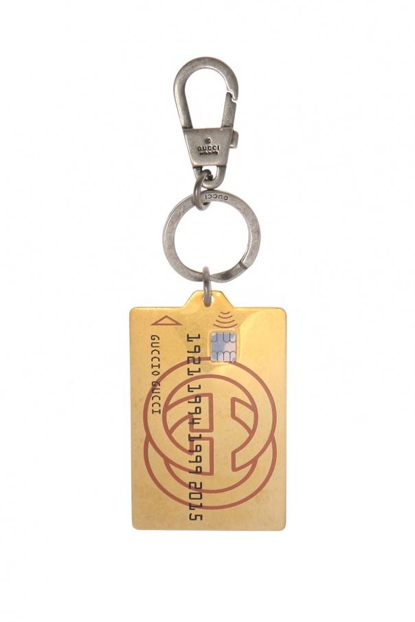 a16266c81a173 Credit card key chain Gucci - Vitkac shop online