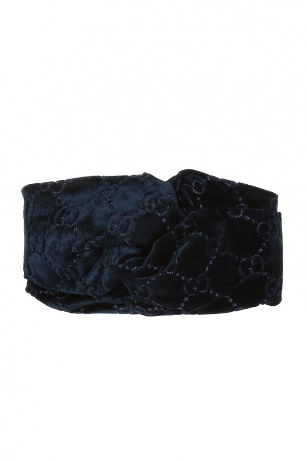873c2cefe14 Headband with a logo Gucci - Vitkac shop online