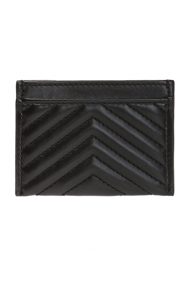 Quilted card case od Stella McCartney