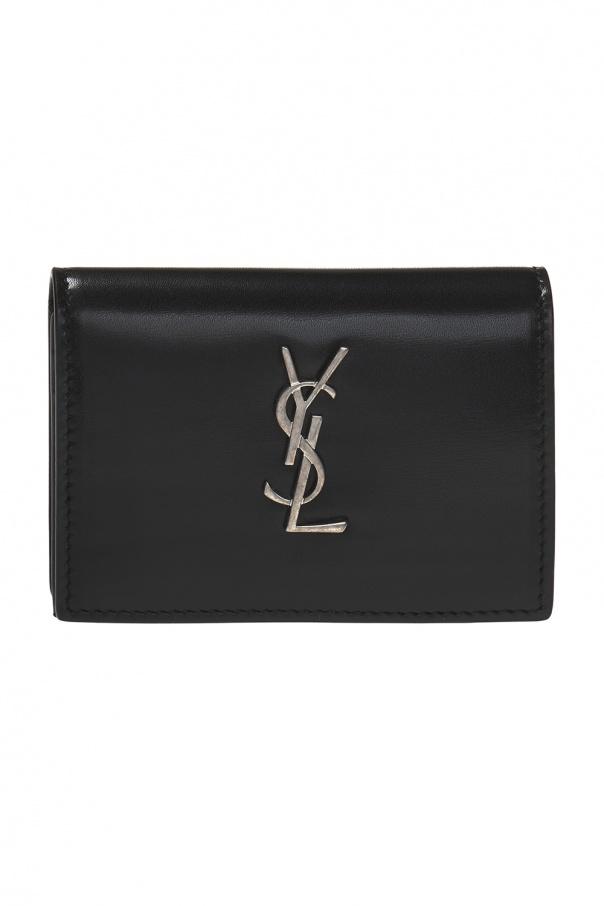 Saint Laurent Branded wallet