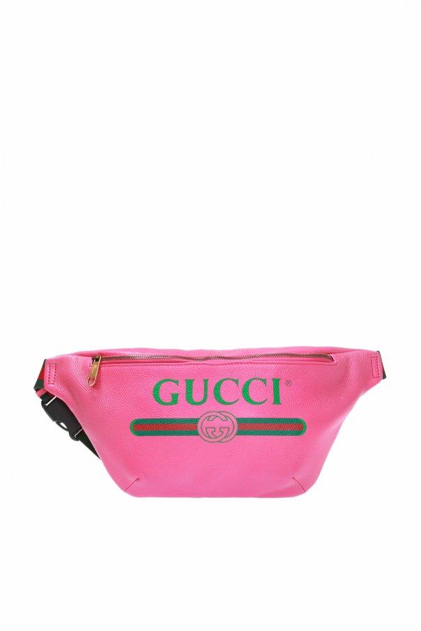 2cd04bf7b58 Web  belt bag Gucci - Vitkac shop online