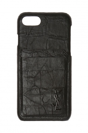 Iphone 8 case case od Saint Laurent