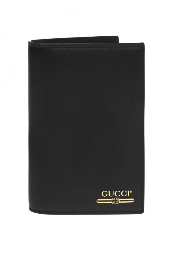 4abb6a44e38a9 Składane Etui Na Dokumenty Gucci Sklep Internetowy Vitkac