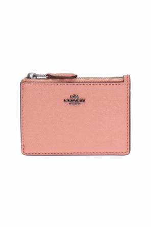 Zipped key holder od Coach