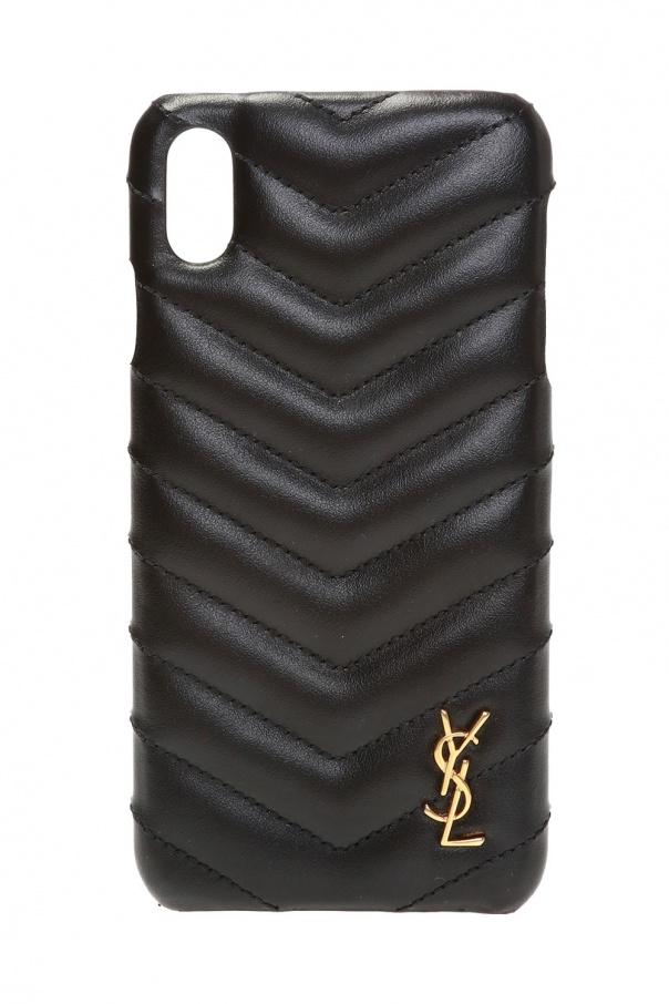 Iphone xs max case od Saint Laurent