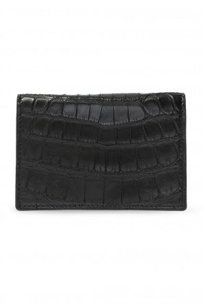 Card holder od Bottega Veneta