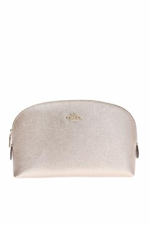 Logo wash bag od Coach