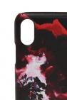 Alexander McQueen iPhone X/XS case