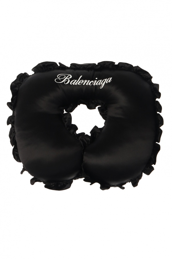 Balenciaga Silk pillow