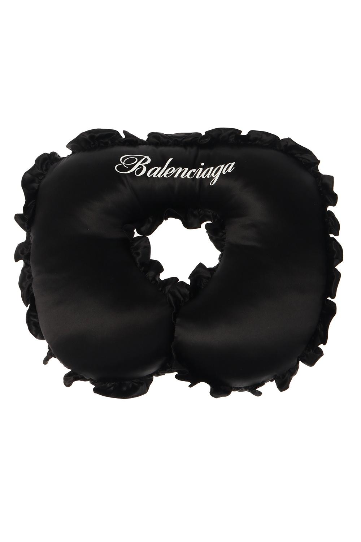 Balenciaga Silk pillow