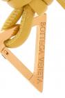 Bottega Veneta Logo-embossed keyring