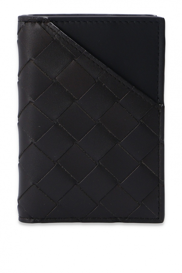 Bottega Veneta Folding card case