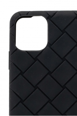 Etui na iphone 11 pro od Bottega Veneta