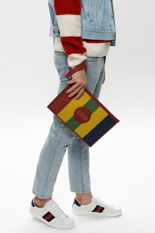 Gucci 'Baiadera' pouch