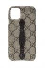 Gucci iPhone 11 case