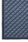 Gucci Striped pocket square