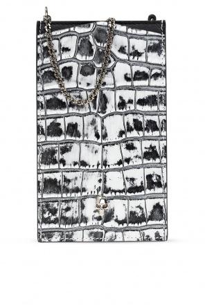 Phone pouch od Alexander McQueen